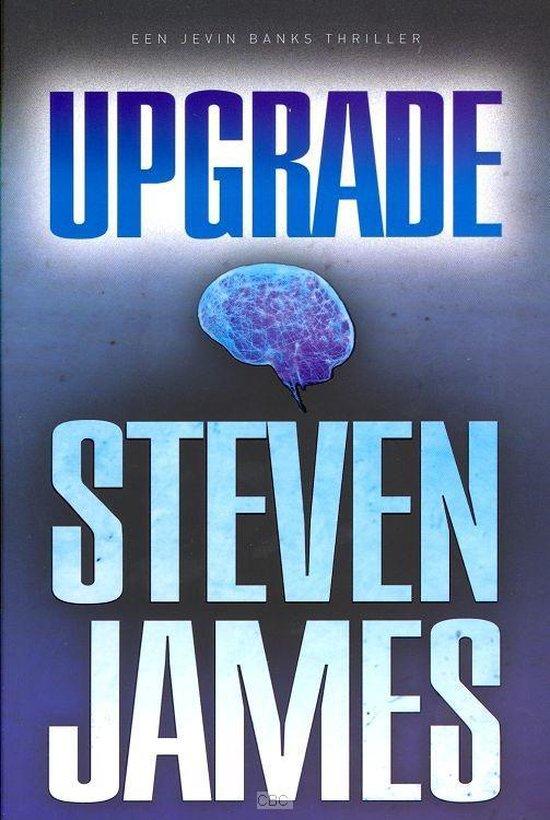 UPGRADE - JEVIN BANKS 2 - Steven James |