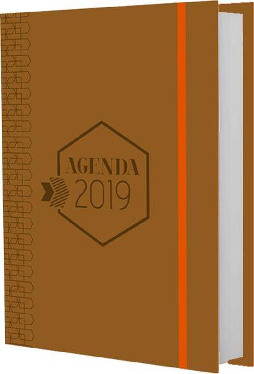 Psychologie Magazine - Jaaragenda 2019 - Wpg Media