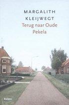 Omslag Terug naar Oude Pekela