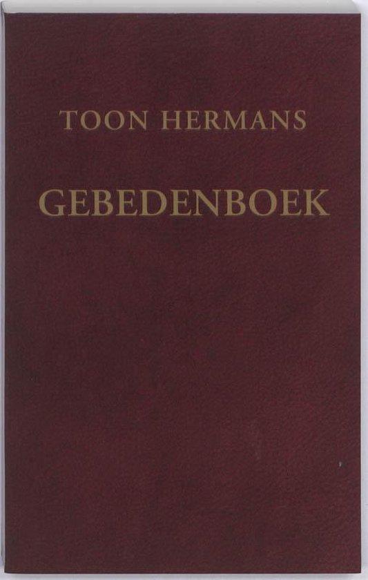 Gebedenboek - Toon Hermans | Readingchampions.org.uk