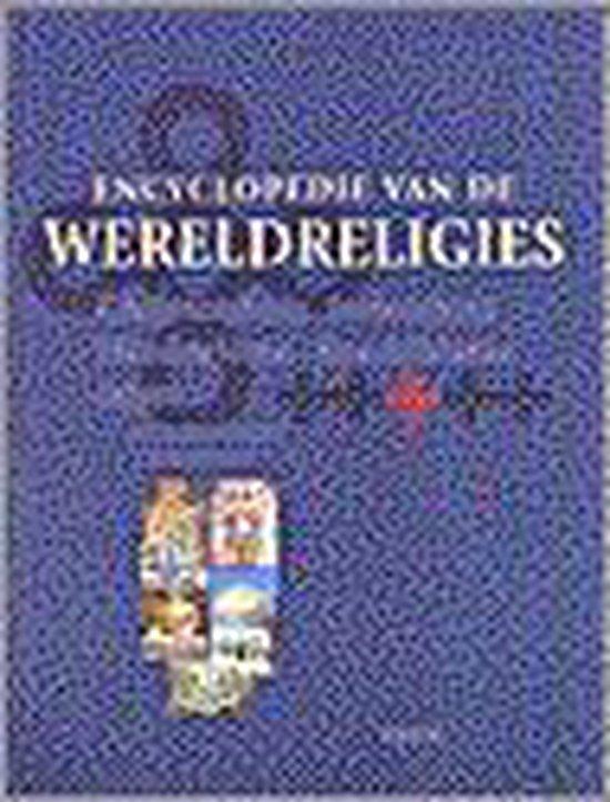 ENCYCLOPEDIE VAN DE WERELDRELIGIES - none  