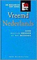 10 voor taal - vreemd Nederlands