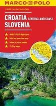 Marco Polo Croatia Central and Coast, Slovenia