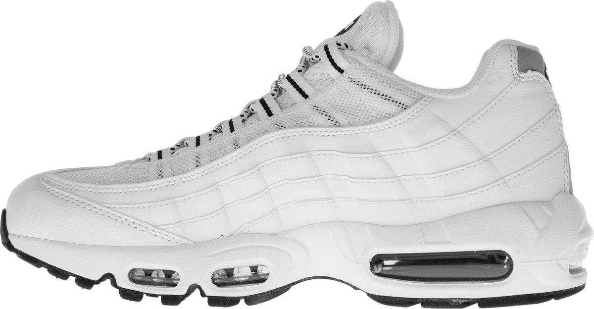 Nike Air Max 95 Essential 609048 109 Wit 41 maat 41