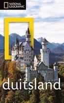 National Geographic Reisgids Duitsland