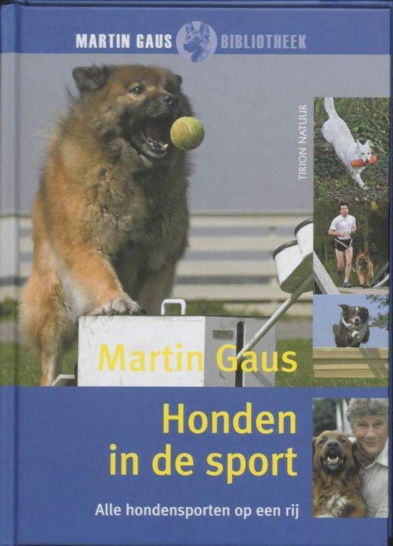 Honden in de sport - Jolien Schat |