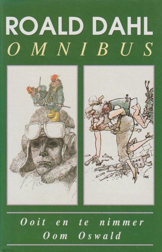 Omnibus ooit en../oom oswald - Roald Dahl   Readingchampions.org.uk