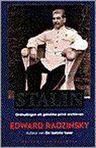 Boek cover Stalin van Edward Radzinsky
