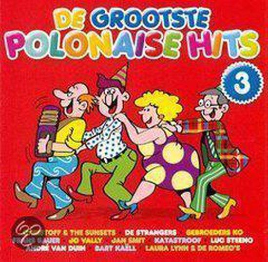 Afbeelding van De Grootste Polonaise Hits 3