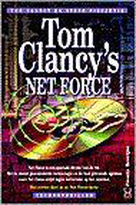 Tom Clancy'S Net Force - Tom Clancy |