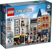 LEGO Creator Expert Gebouwenset - 10255
