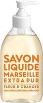 Savon de Marseille vloeibare handzeep Extra Pur Fleur d'Oranger 300 ml