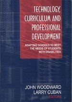 Technology, Curriculum, and Professional Development