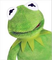 Pluche Knuffel The Muppet Show -  Kermit de Kikker 38cm