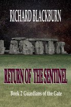 Return of the Sentinel (Book 2 Guardians of the Gate)