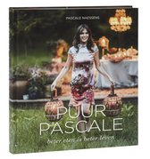 Boek cover Puur Pascale van Pascale Naessens (Hardcover)