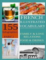 French Illustrated Vocabulary