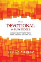 The Devotional for Busy People