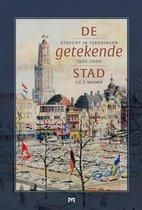 De getekende stad. Utrecht in tekeningen 1900-2000