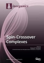 Spin-Crossover Complexes