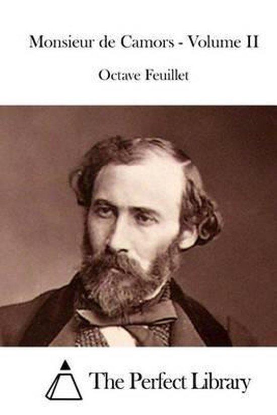 Monsieur de Camors - Volume II