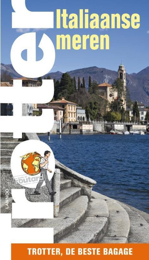 Trotter - Italiaanse meren - none | Readingchampions.org.uk