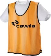 Cawila Junior hesjes | Traininghesje | Hesje | Oranje |