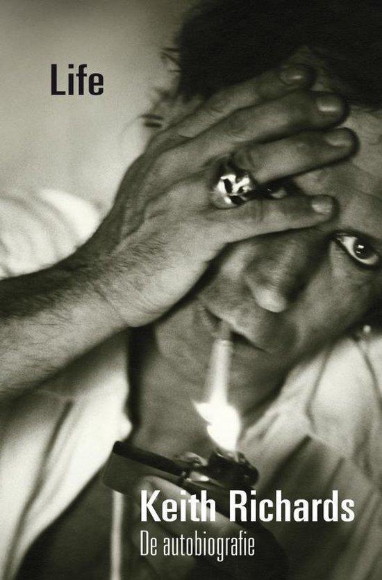 Life / Keith Richards - Keith Richards |