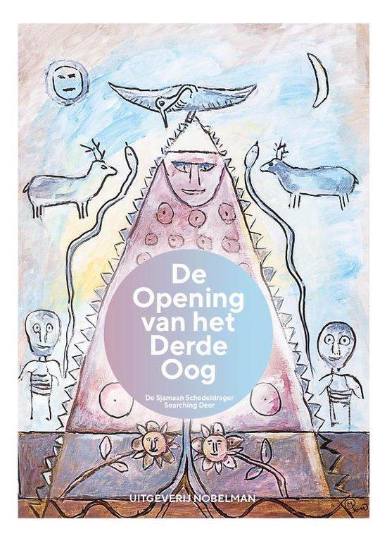 De opening van het derde oog - Jan Prins |