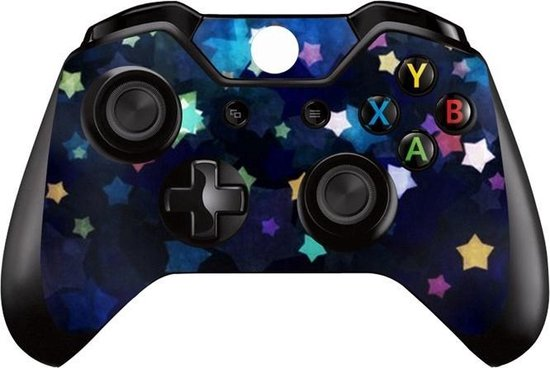 2 Xbox Controller Sticker   Xbox Controller Skin   Stars   Xbox Controller Stars Skin Sticker   2 Controller Skins