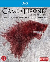 Game Of Thrones S1-2