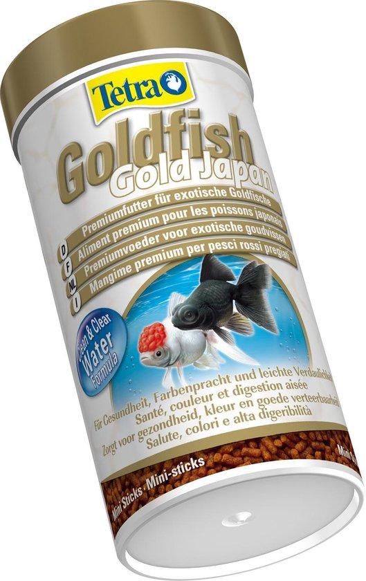 Animin Goudvisvoer - 250 ml