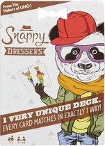 Snappy Dressers - Kaartspel