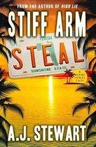 Stiff Arm Steal