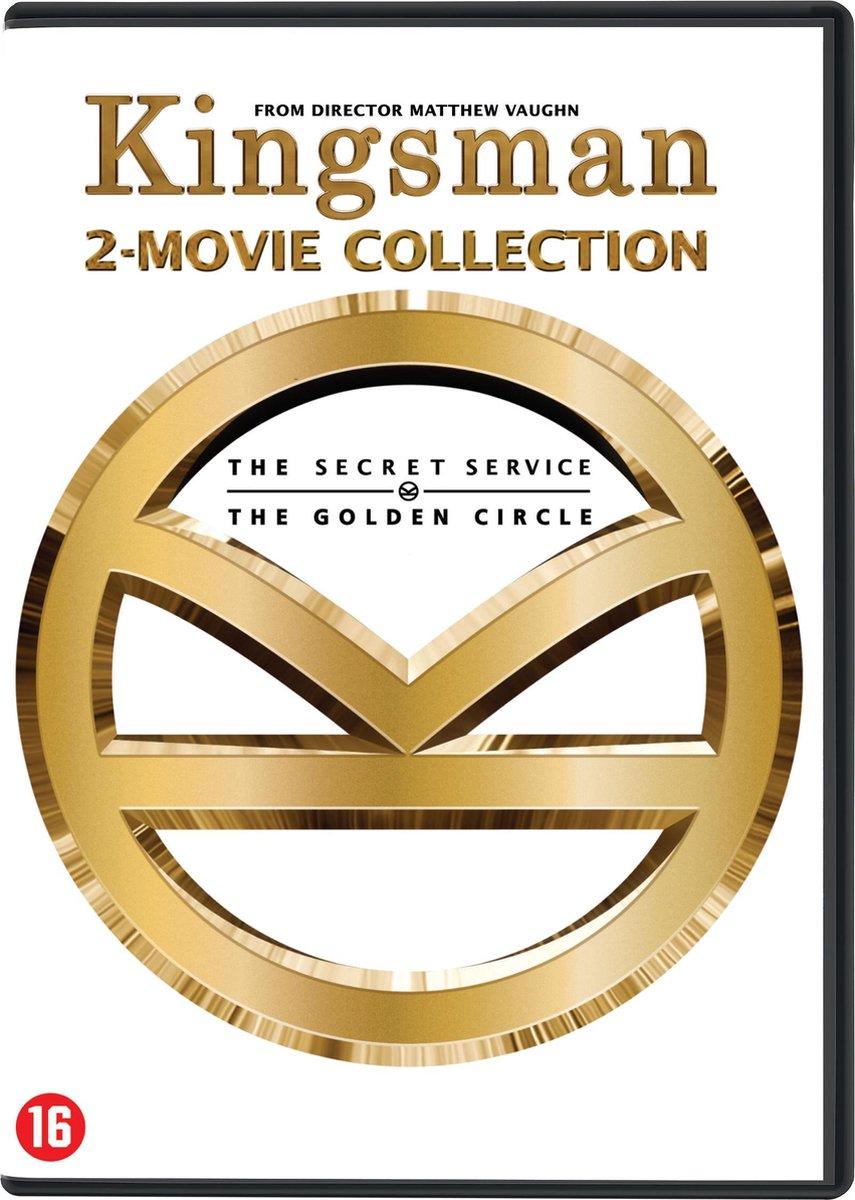 Kingsman 1 & 2 - Movie