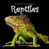 Draw Your Own Encyclopaedia Reptiles