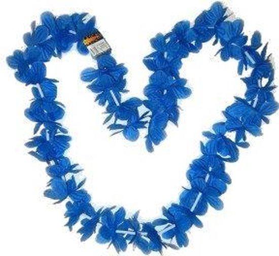 Hawaii slinger blauw