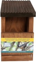 Buzzy Bird Home Roodborstje - 22,5 x 15,5 x 12 cm