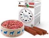 Farm Food Fresh Rundvlees Compleet - Vers Vlees - 8 x (9 x 110) g