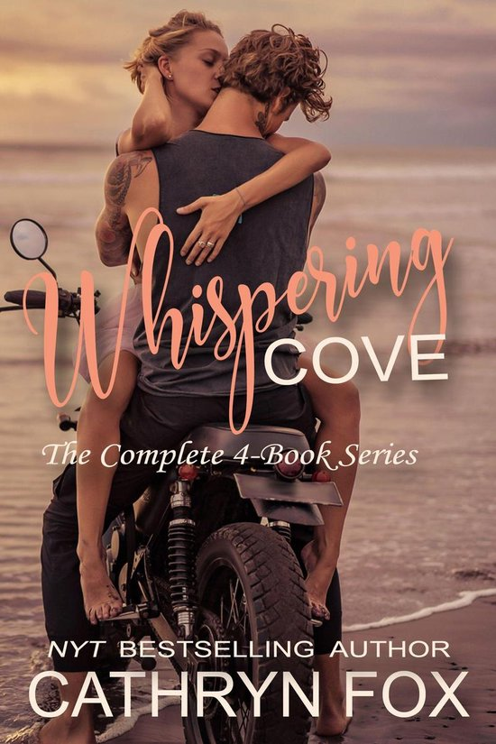 The Complete Whispering Cove Series
