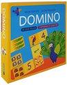Afbeelding van het spelletje Deltas Mijn Eerste Domino Ik Leer Tellen