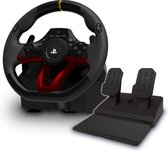 Hori Apex Draadloos Racestuur - Official Licensed - PS4 + PC