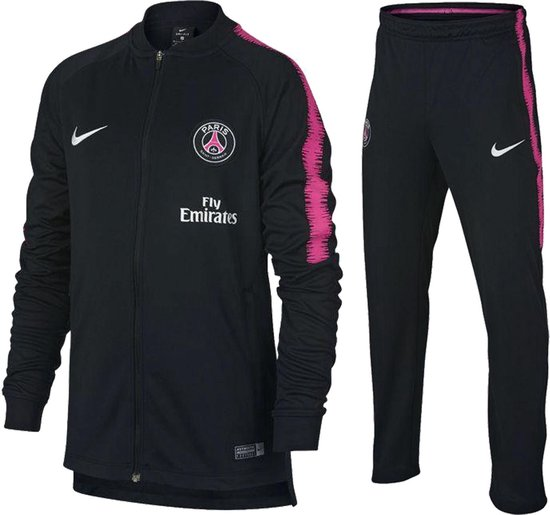 إرهابي الانفلونزا تضخم nike trainingspak paris saint germain dames