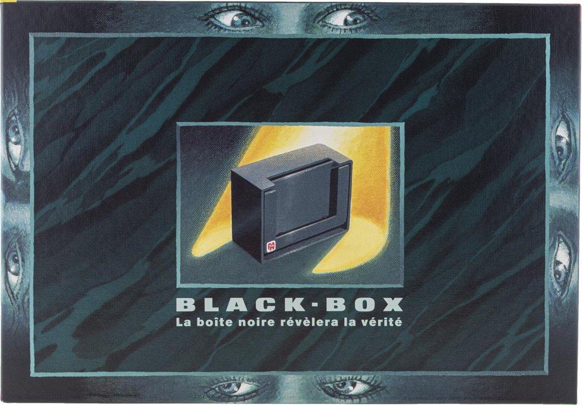 Black box - Bordspel - Franstalige editie ( edition Francais )