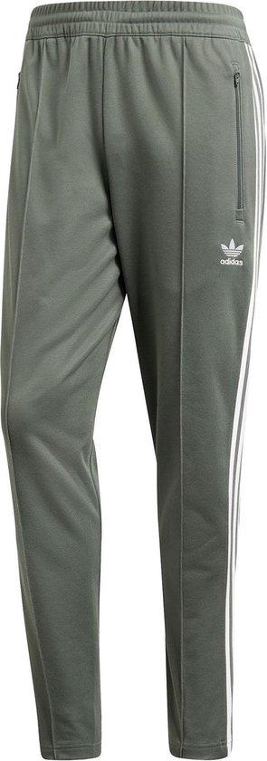 bol.com | adidas BB Trackpants Heren Sportbroek - Maat M ...