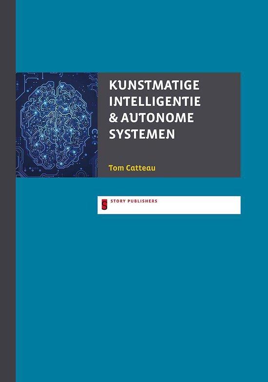 Kunstmatige intelligentie & autonome systemen - Tom Catteau |