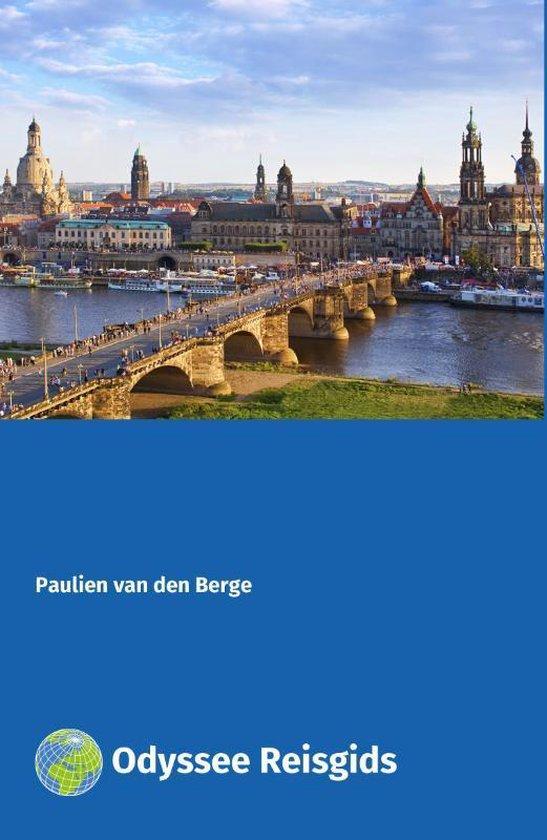 Dresden - Paulien van den Berge |