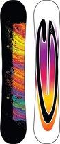 GNU B-Nice Dark 145 snowboard
