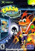 Crash Bandicoot Wrath of Cortex /Xbox