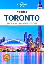 Lonely Planet Pocket Toronto